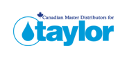 Canadian Master Distributors for Taylor Technologies